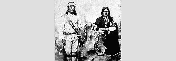 Pueblo Native Americans