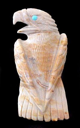 Animal Fetish Carvings